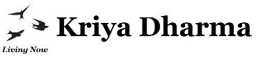 Kriya Dharma