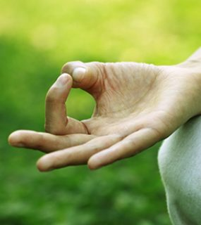Shakti Tantra Meditation