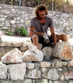Traditional Stone Workshop