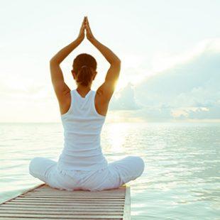 Yoga Teacher Training in Ashtanga Vinyasa flow