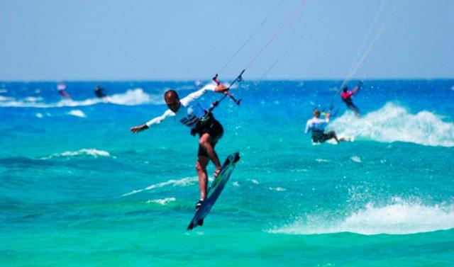 St John's Beach - The Surfer's paradise!