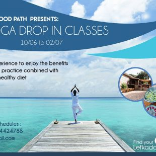 Yoga Holidays and Teachers Training