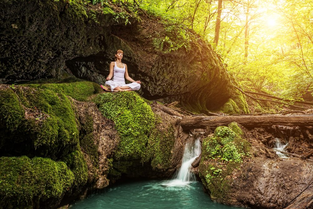 Kriya Hatha Yoga Course
