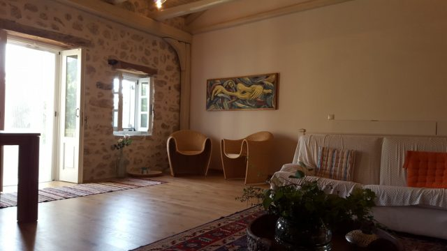 Artistic House in Lefkada