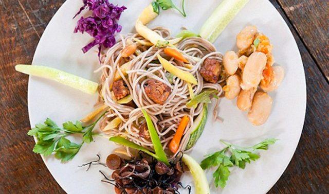 φ   foodpath: Cooking Classes & Private Dinners