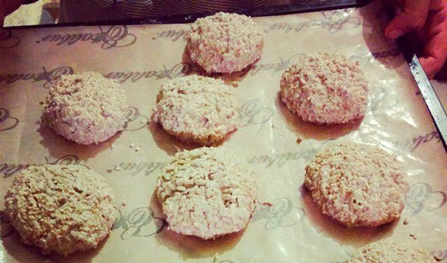 The art of baking!