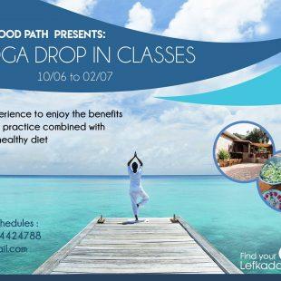 Yoga Holidays and Teachers Training
