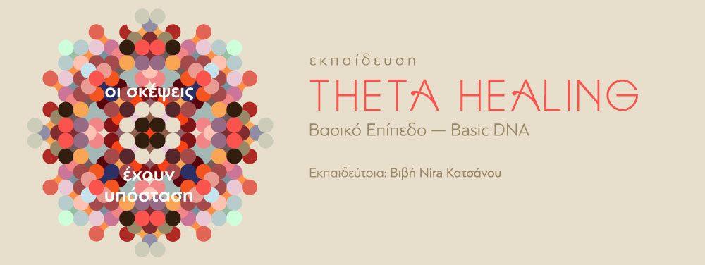 Theta Healing